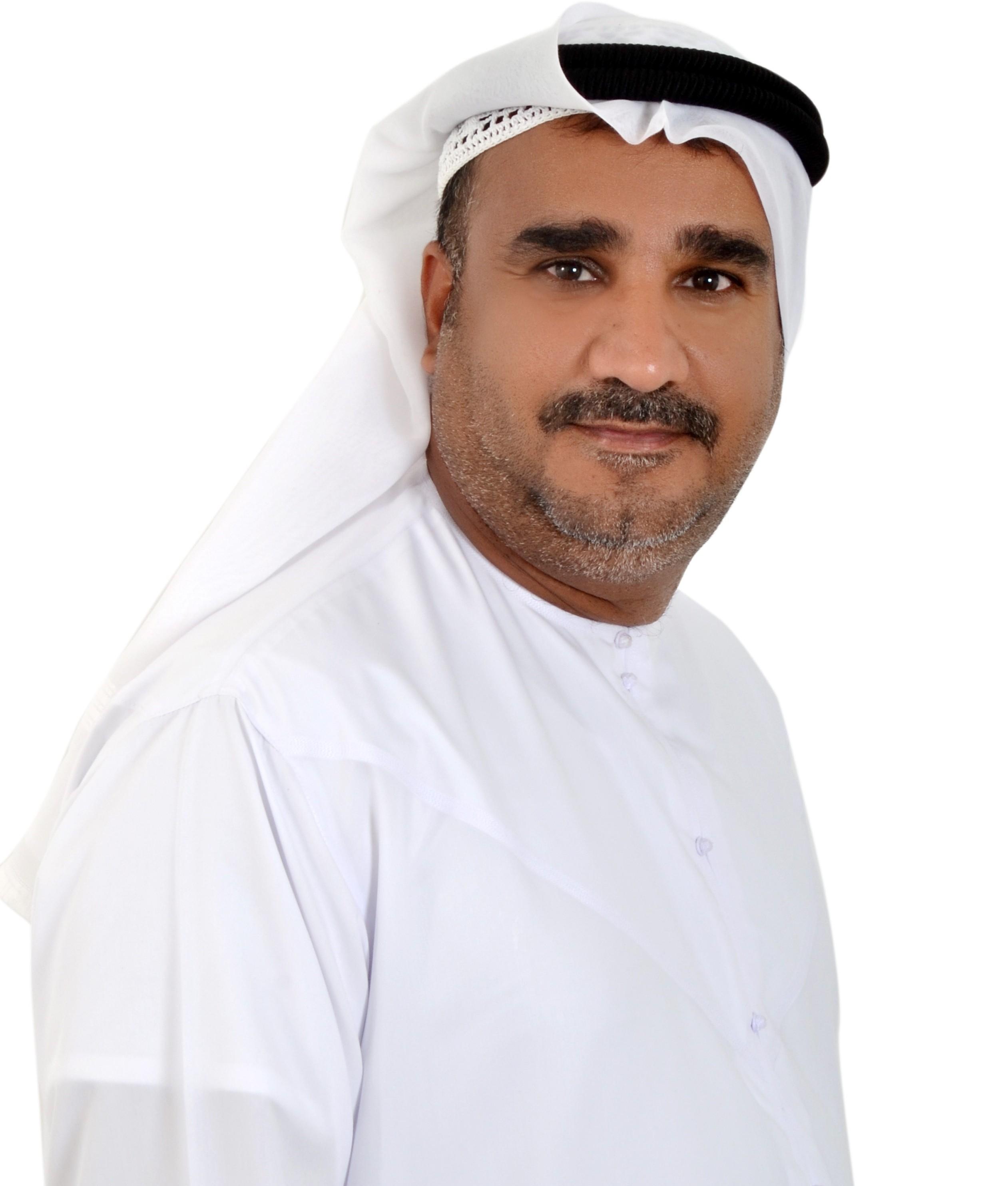 Khalid Al Zaabi