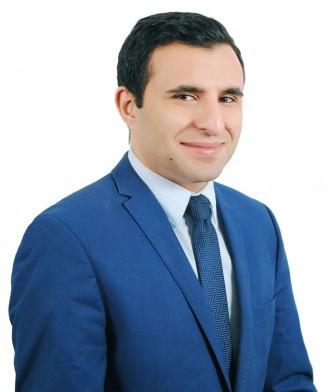 Mahmoud El Shieref