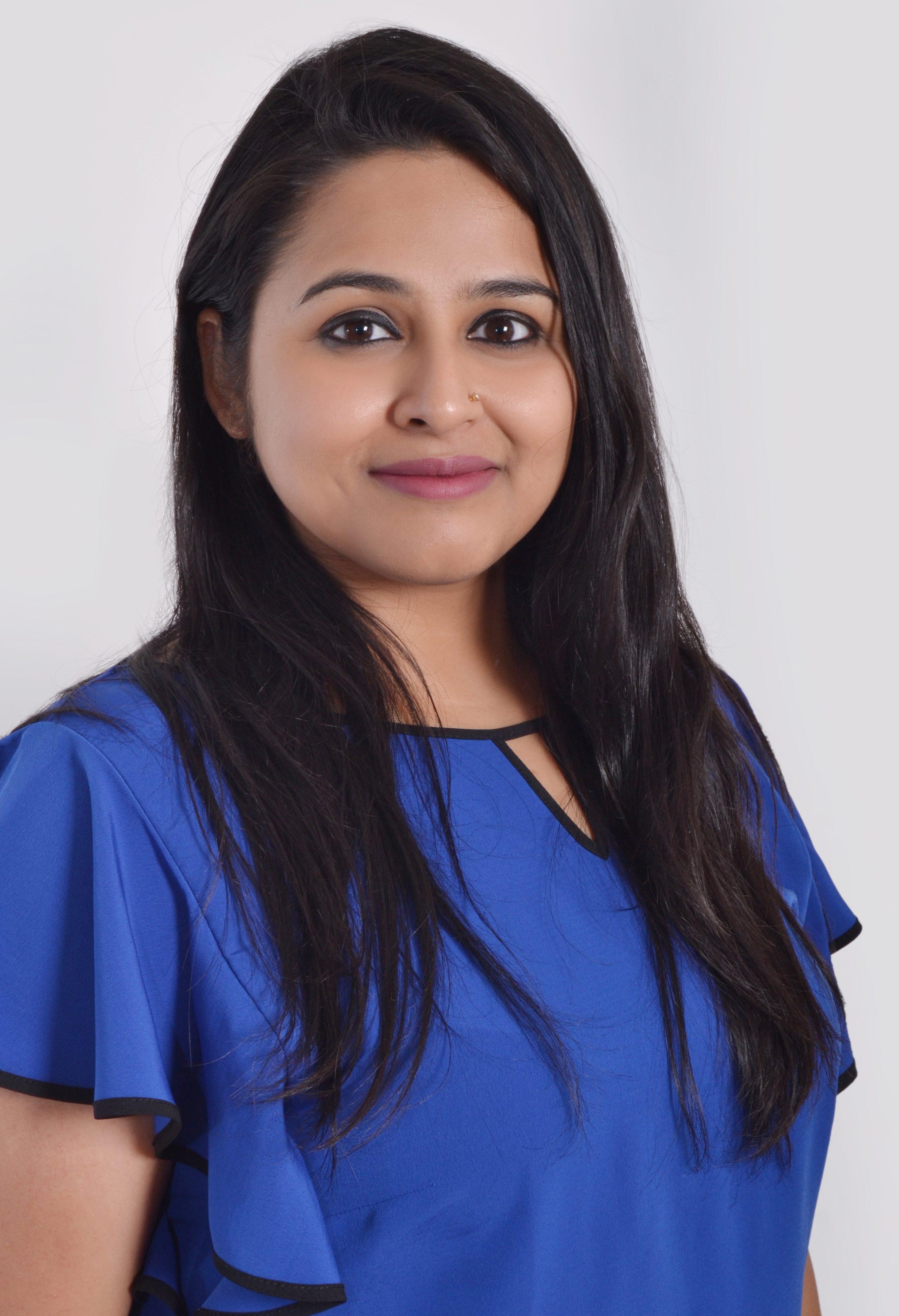 Vatsala Singh